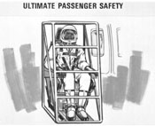 ultimate  passenger safety